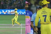 IPL No Ball controversy