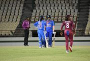 India Women and West Indies Women