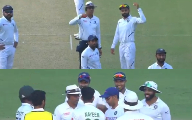 Indian physio