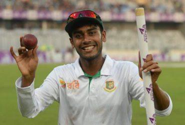 Mehidy Hasan