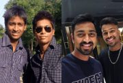 Pandya Brothers IPL