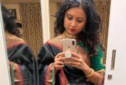 Prithi Narayanan