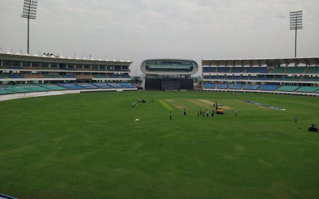 Rajkot Cricket Ground