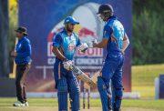 Team India Red Bull Campus Cricket