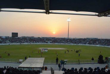 Asian Town Cricket Stadium Doha