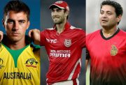 Expensive IPL players