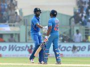 KL Rahul & Rohit Sharma