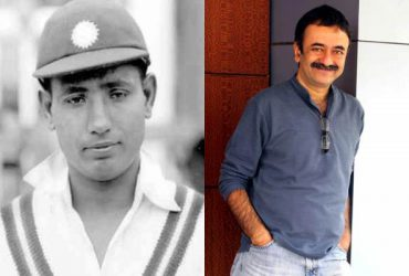 Lala Amarnath and Rajkumar Hirani