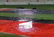 Rain in Qatar T10 League