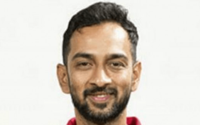 Sudhendra Shinde