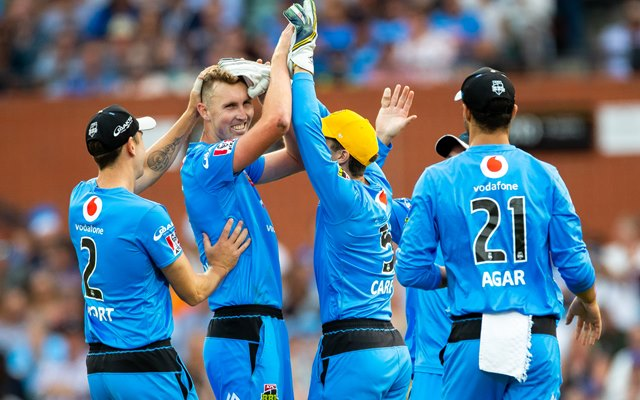 BBL 2019-20: Knockout, Adelaide Strikers vs Sydney Thunder: Match Prediction – Weather Report ...