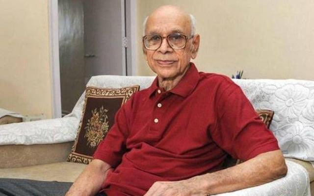 Bapu Nadkarni