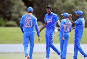 India A