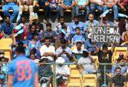 Jasprit Bumrah's fan
