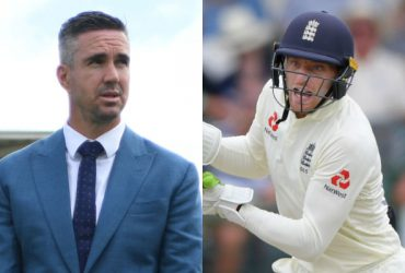Kevin Pietersen and Jos Buttler