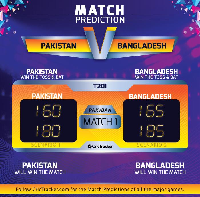 Pakistan-v-Bangladesh