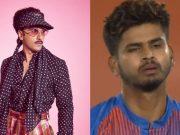Ranveer Singh and Shreyas Iyer