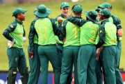 South Africa U19
