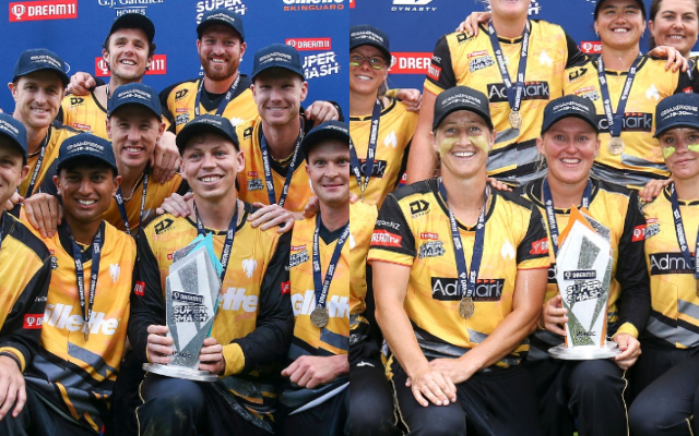 Wellington teams