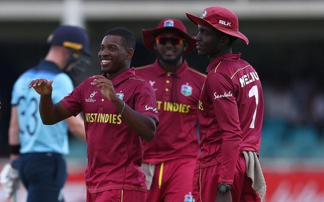 West Indies U19