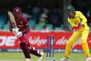 West Indies U19 vs Australia U19