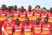 Zimbabwe U19