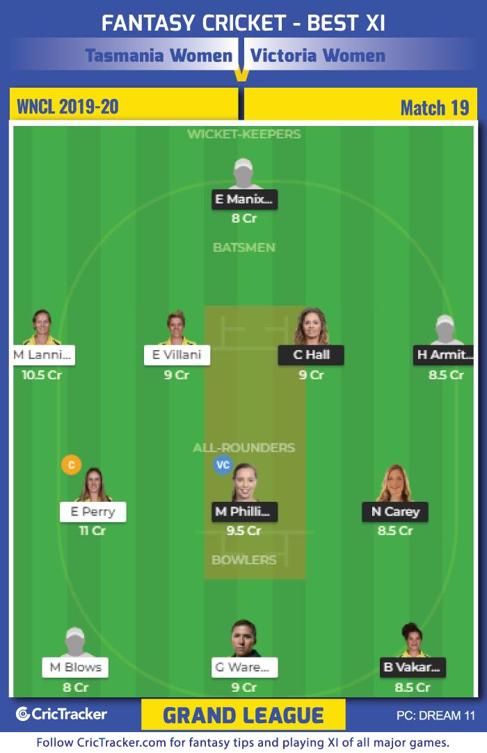 Tasmania-Women-vs-Victoria-Women-gl