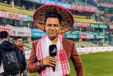 Aakash Chopra India