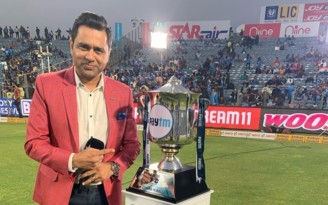 Aakash Chopra Indian cricket