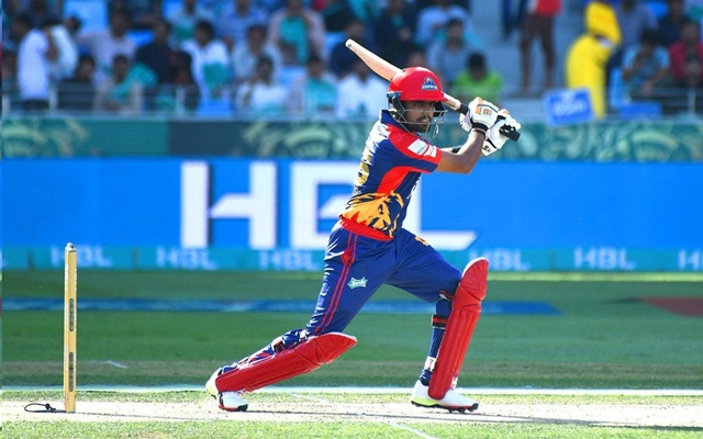 Pakistan Super League 2021 : Babar Azam