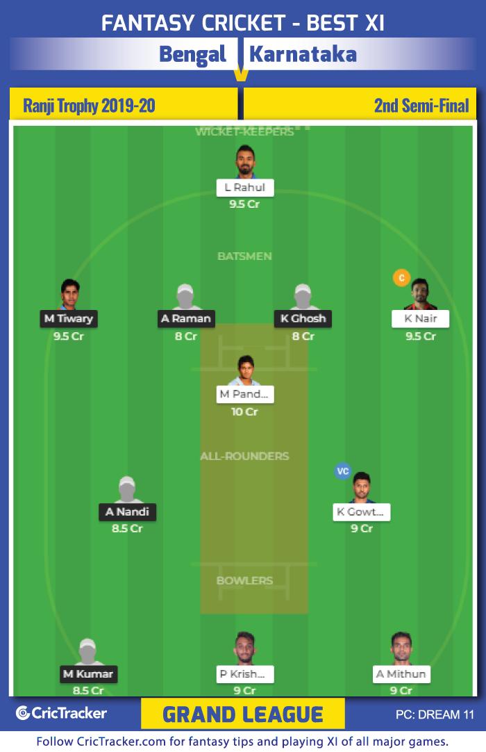 Bengal-vs-Karnataka-G