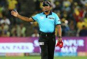 IPL Umpire