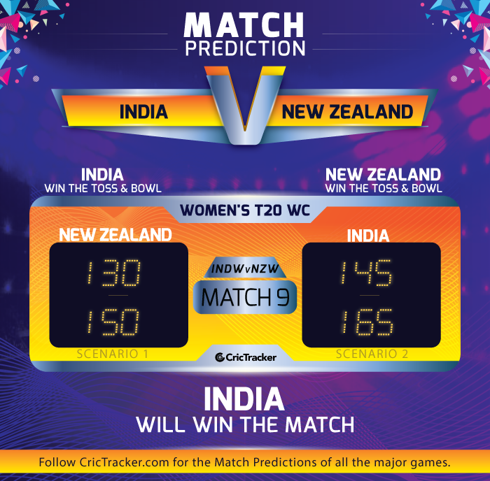 India-VS-New-Zealand-Women's-T20-World-Cup