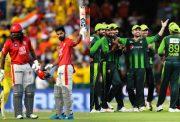 Kings XI Punjab and Pakistan