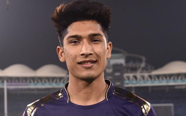 Mohammad Hasnain