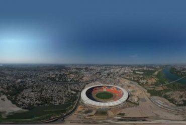 Motera Cricket Stadium India