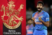 RCB and Jasprit Bumrah