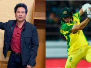 Sachin Tendulkar and Marnus Labuschagne
