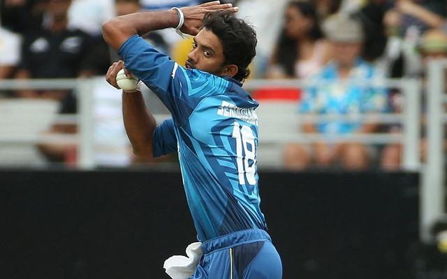 Sachithra Senanayake