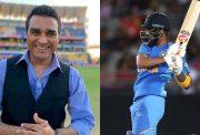 Sanjay Manjrekar and KL Rahul