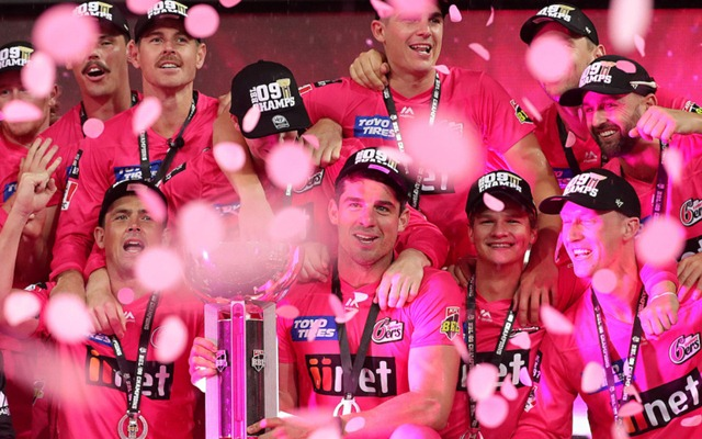 Rule changes set to shake-up Big Bash League