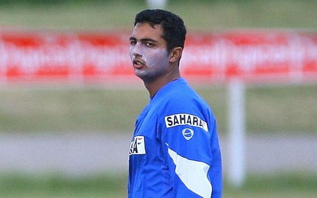VRV Singh