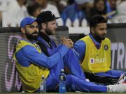 Virat Kohli and Kane Williamson and Rishabh Pant