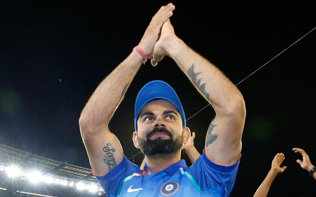 India defeat Australia 2-1