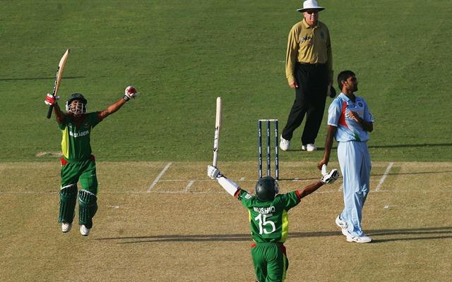 Mushfiqur Rahim and Mohammad Ashraful