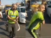 Pakistani fan
