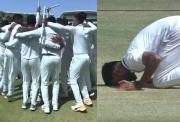 Saurashtra cricket team