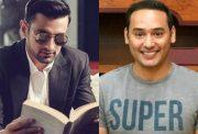 Shoaib Malik and Mohammad Asaduddin