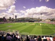 Surrey cricket stadium