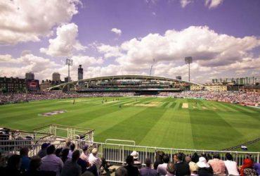Surrey cricket stadium